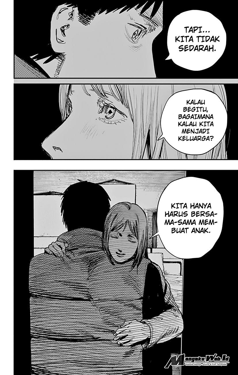 baca manga Fire Punch – Chapter 66