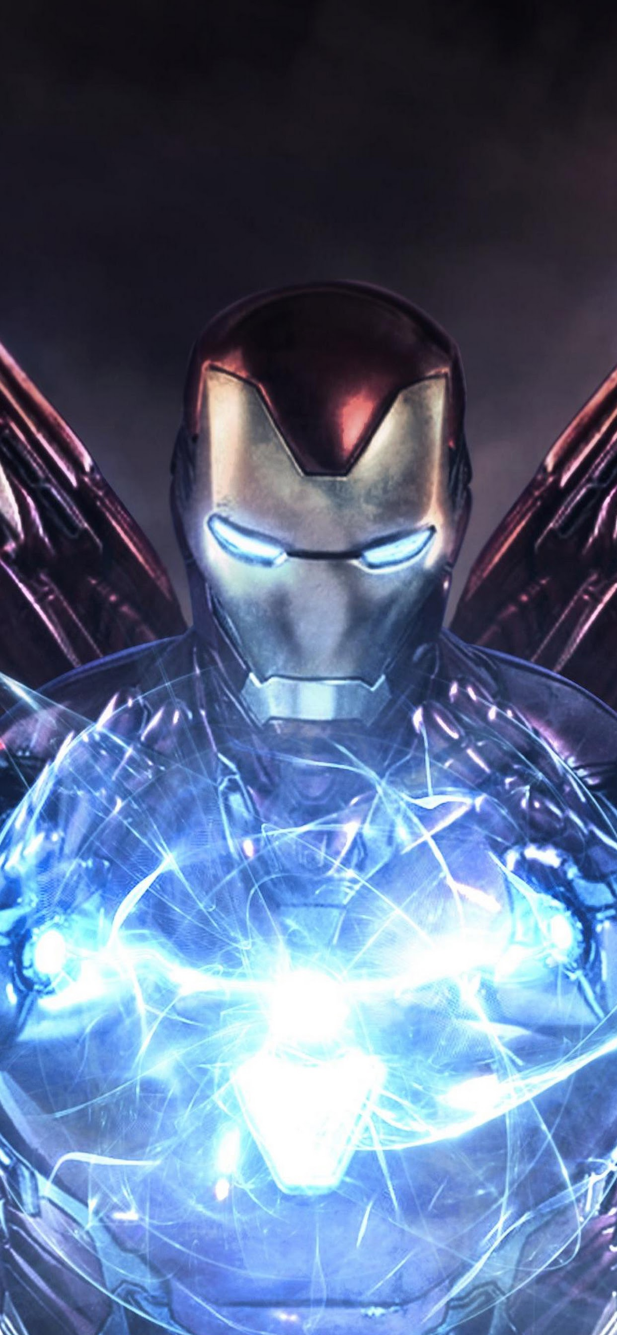 Avengers Endgame Iron Man 4k Wallpaper 120