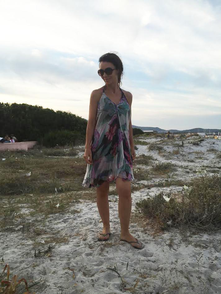 PR professional Orietta Sutherberry