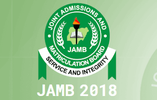 JAMB registration 2018