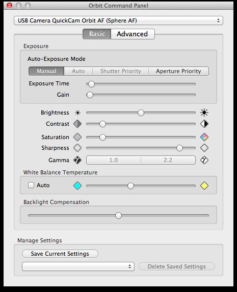 Mactaris: Orbit Command for Mac OS X