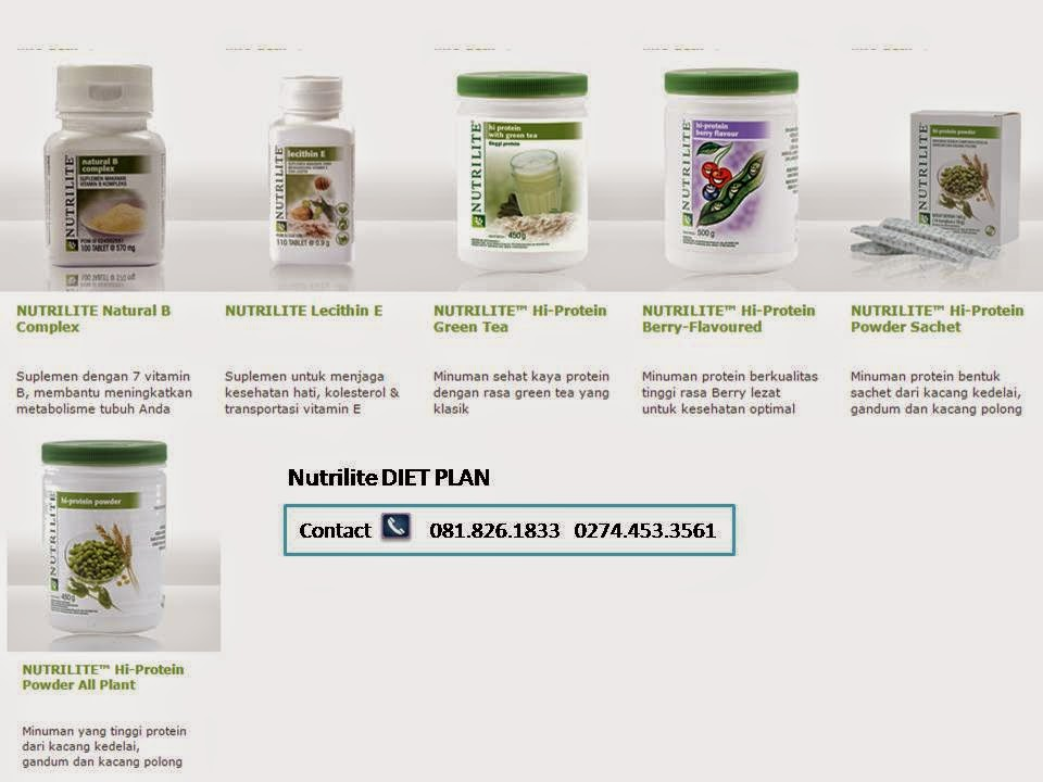 Should I buy Nutrilite/Nutriway supplements or other brands?