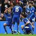 A magia continua: Leicester goleou o Swansea e ficou ainda mais perto do título