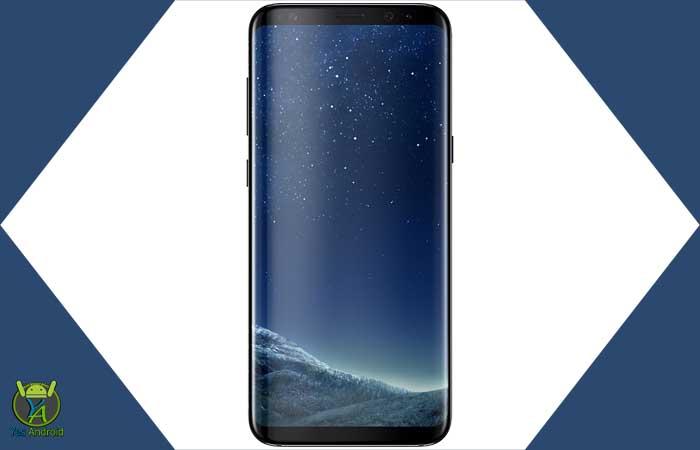 [G950FXXU1AQDD] Samsung Galaxy S8 SM-G950F