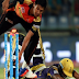 IPL 2016 - ELIMINATOR - SUNRISERS HYDERABAD  VS KOLKATA KNIGHT RIDERS