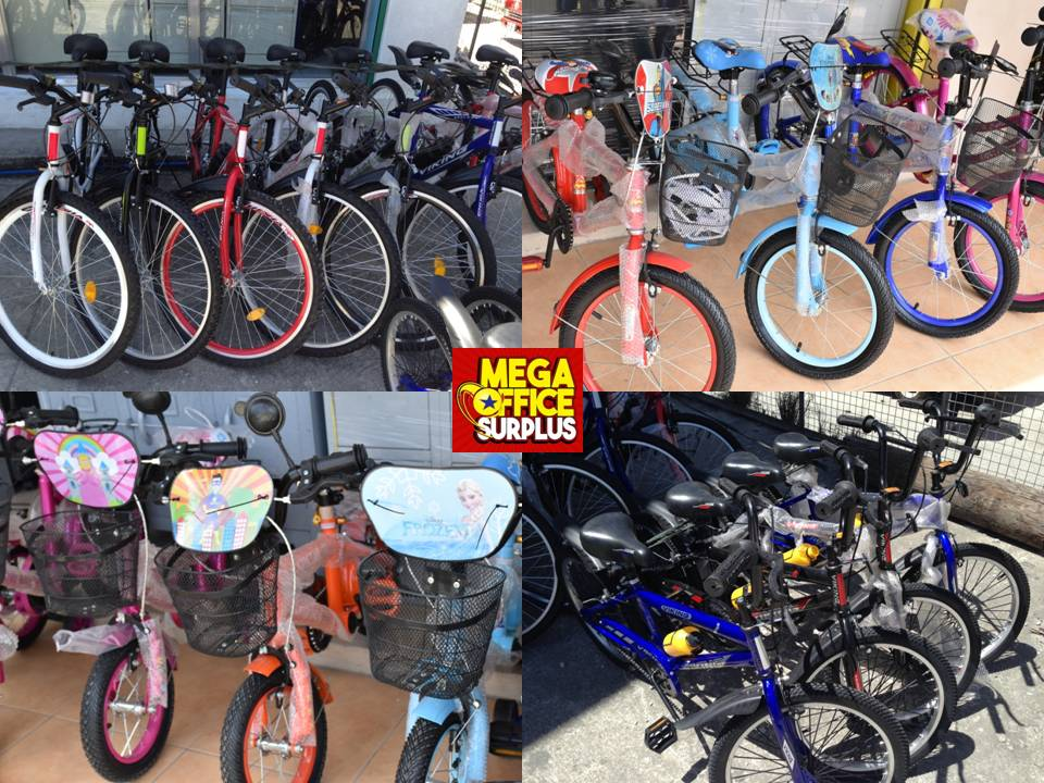Biggest Bike Supplier In Cavite