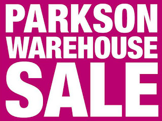 Parkson Warehouse Sale