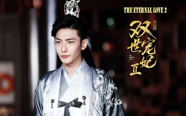 Sinopsis Drama The Eternal Love 2 Episode 1-30 (Lengkap)