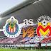 Guadalajara vs Morelia en vivo - ONLINE Fecha 13 por la Liga Mx . Torneo Apertura 2017