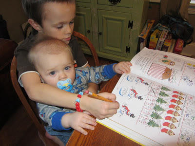 My Best Advice for the NEWBIE Homeschooler-The Unlikely Homeschool