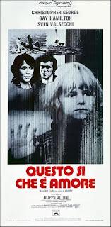Esto sí que es amor (1978) Drama con Christopher George