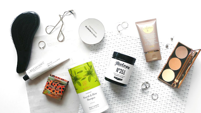 September Monthly Favourites 2016