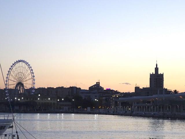 Málaga, Tres días en Malaga, estamostendenciados, escapadas, 2 días, bares, museo pompidou, sur, españa, el pimpi, Picasso, arte, museo ruso, casa mira, Andalucia, vacaciones