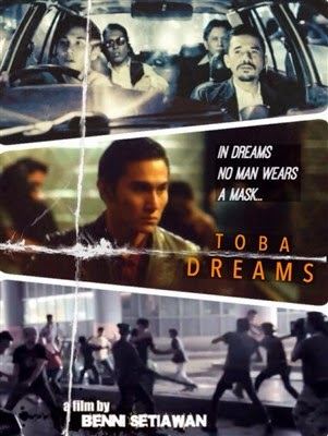 sinopsis film toba dreams
