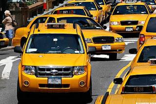 Yuxuda taksi görmek menası nedir?