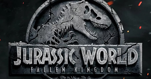 Stealing From Jurassic World: Fallen Kingdom for your RPGs