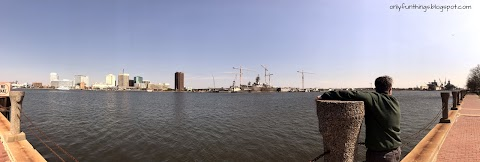 Travel Pics- Port Norfolk, VA