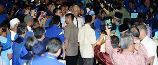 Jangan Pertaruh Masa Depan Sarawak Dengan Salah Memilih