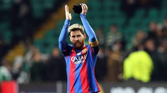 Los ambiciosos planes del FC Barcelona con Leo Messi
