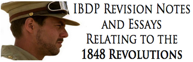 """essay france revolution 1848 He comes to it, in part, because he is involved in the 1848 revolution, and he's   the opening essay in this book, """"the revolutionary catechism"""", is just."""