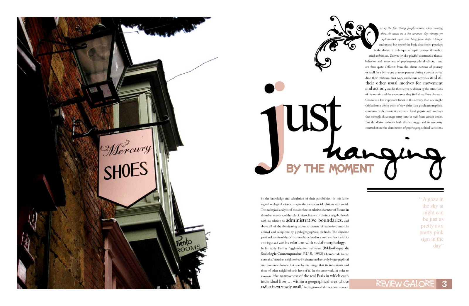 Best Home Decor Magazines: 리서치_매거진 레이아웃 (톤 & 매너