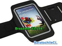 Banda Deportiva Brazalete Galaxy S3 S4