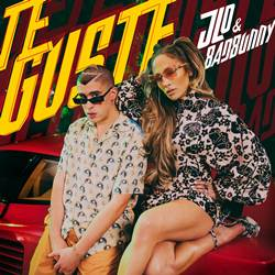 Baixar Te Guste - Jennifer Lopez feat. Bad Bunny Mp3