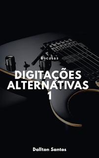 guitarra pdf, livros de guitarra, ebook de guitarra, aula de escalas na guitarra, livros guitarra download, escalas de fusion