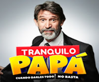 Tranquilo papa Capitulo 146 - Mega