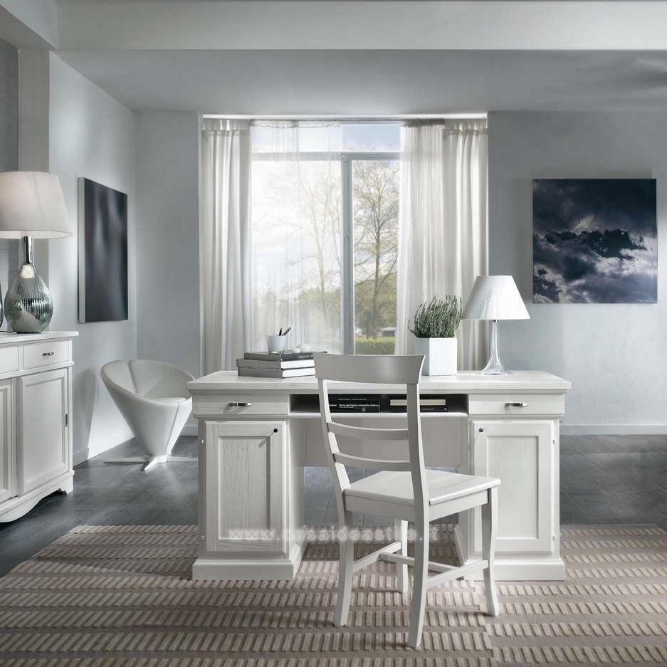 Hometrotter home style blog casa arredamento design for Arredare casa in bianco