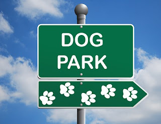 Mokena Park 'N Bark Dog Park Website/Info
