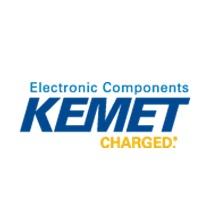 Logo PT KEMET Electronics Indonesia