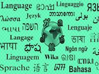 13 Bahasa Asing yang Seharusnya Dipelajari dan Dikuasai