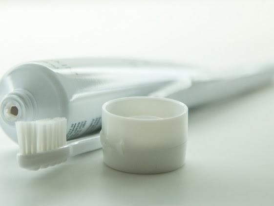 AP24 - zubní pasta, která doopravdy bělí
