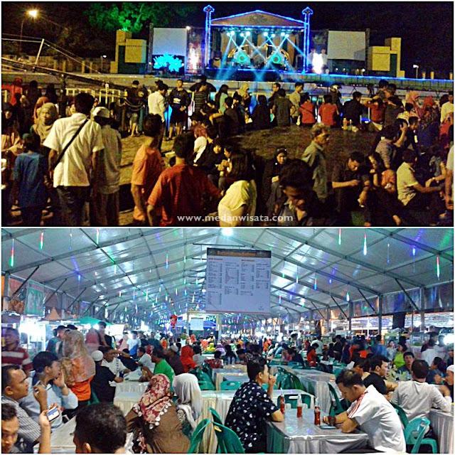 Ramadhan Fair 2015 Medan