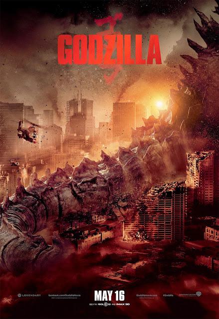 Xem Phim Quái Vật Godzilla 2