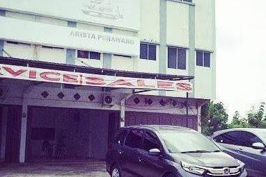 Lowongan Kerja Perawang : PT. Honda Arista Desember 2017
