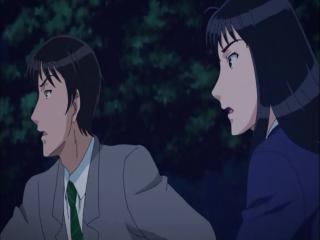 Kindaichi Shounen no Jikenbo Returns 2nd Season – Episódio 20