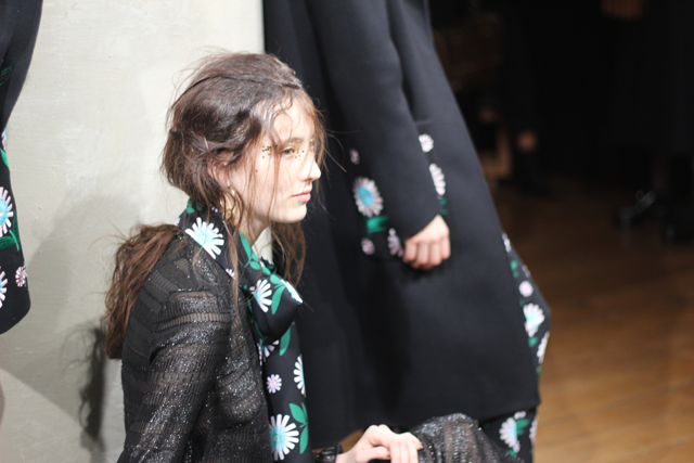 Markus lupfer aw16 london fashion week