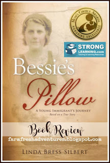 Bessie's Pillow by Linda Bress Silbert {A Review}