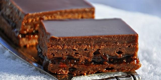 medenjak kolač