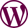 WordPRESS website, blog