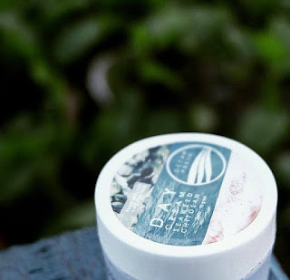 Day Cream Seaweed Chitosan Original