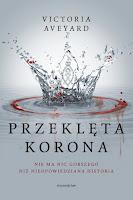 http://iskraczyta.blogspot.com/2017/04/przekleta-korona-victoria-aveyard.html