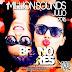 1Million Sounds - Julio 2016 (Bruno Torres)