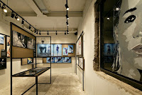 Green Pear Diaries, interiorismo, marketing, Pop Up Store, Adidas, Superstar, Seul