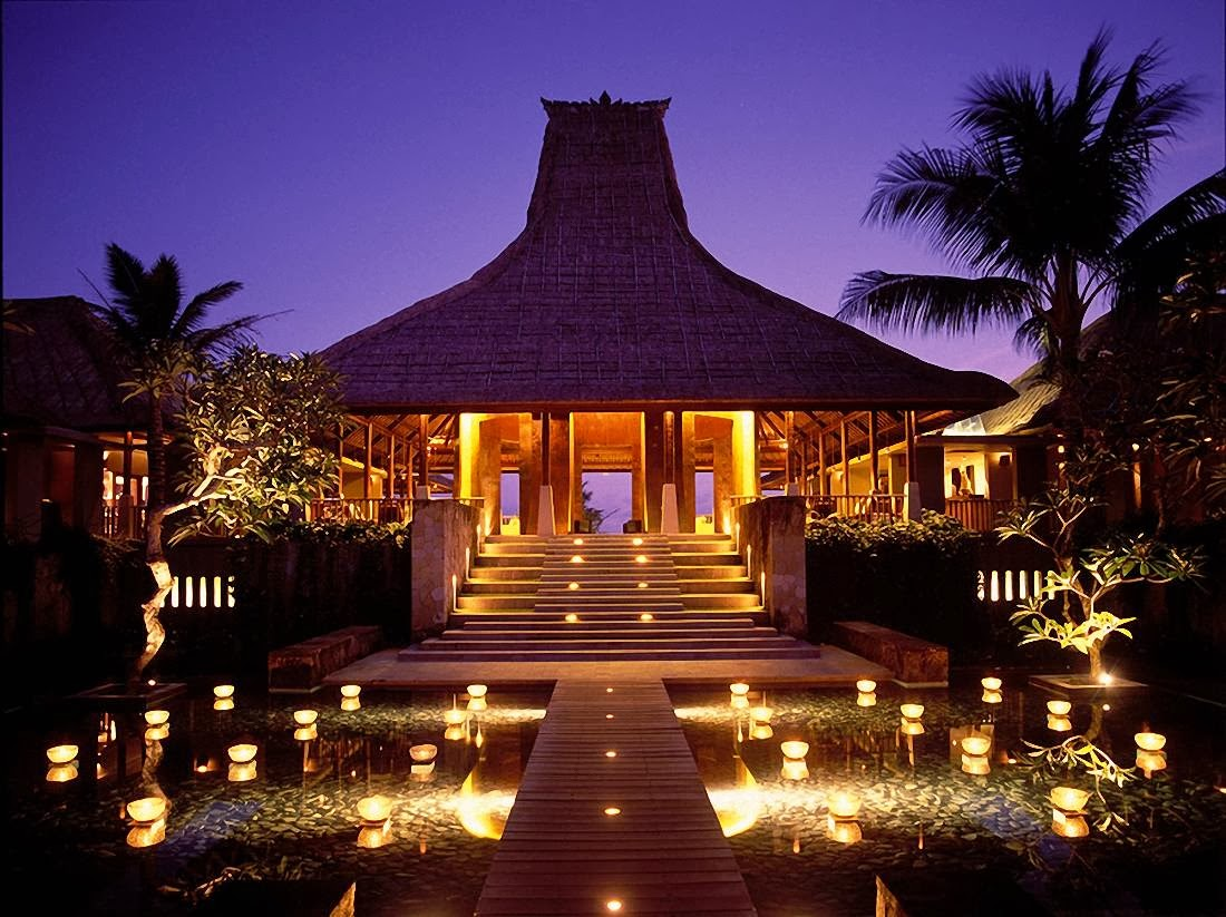 Passion For Luxury Maya Ubud Bali Indonesia