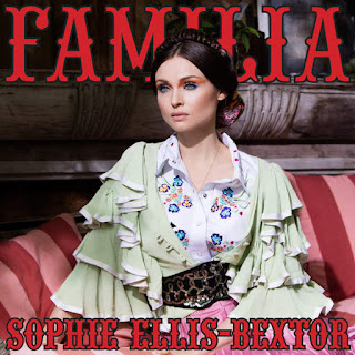 Sophie Ellis-Bextor - Familia (2016) - Album Download, Itunes Cover, Official Cover, Album CD Cover Art, Tracklist
