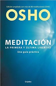 Libro: Meditaciones de Osho