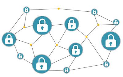 blockchain blok zinciri nedir